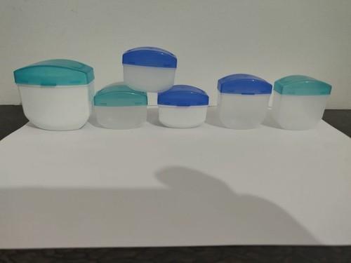 Petroleum Jelly Jars