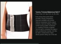 Tummy Trimmer/Abdominal belt 8