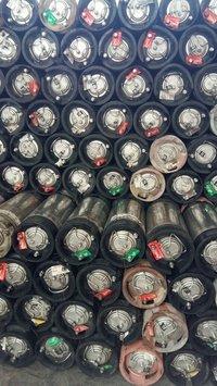 10+2 Soda Van Machine
