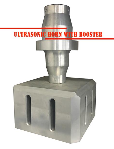 20K 4000W Ultrasonic Plastic Welder