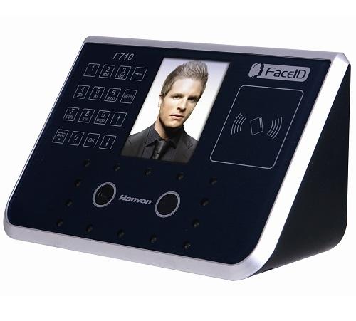 Face & Fingerprint Attendance System