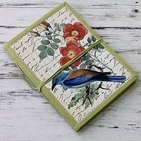 Handmade Designer Paper Journal