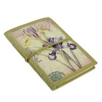 Personilzed Handmade Paper Diaries