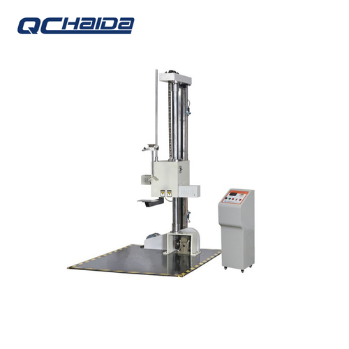 Single Wing Packaging Drop Tester Test Equipment