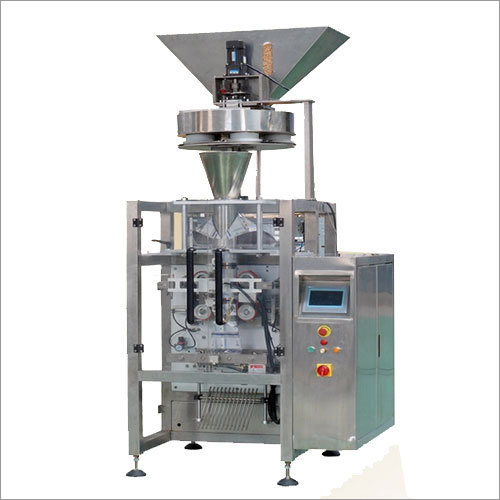 Vertical Form Filling Sealing Machines