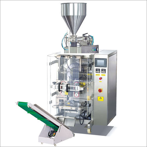 Aerosol Liquid Filling Systems