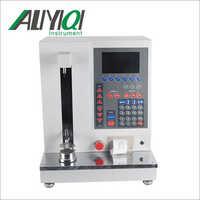 ATSM automatic spring testing machine