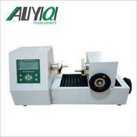 ADT series horizontal torsion spring testing machine