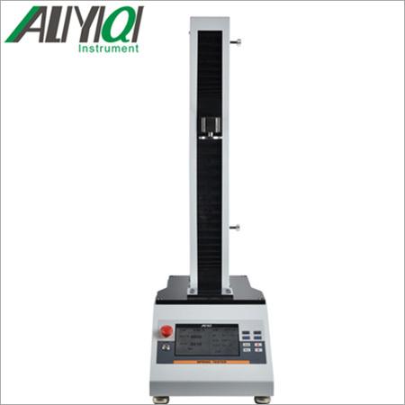 AEL-A integrated electric single column test machine