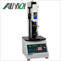 AEL single column vertical machine