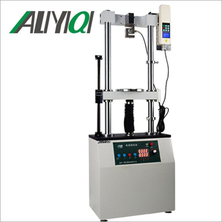 AEV Electric Vertical Double Column Machine