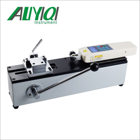 AMH Manual Horizontal Test Bench