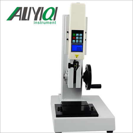 ASC Spiral Rolling Tester