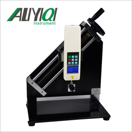 ABL peel force test bench