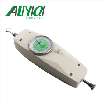 NK pointer push force meter