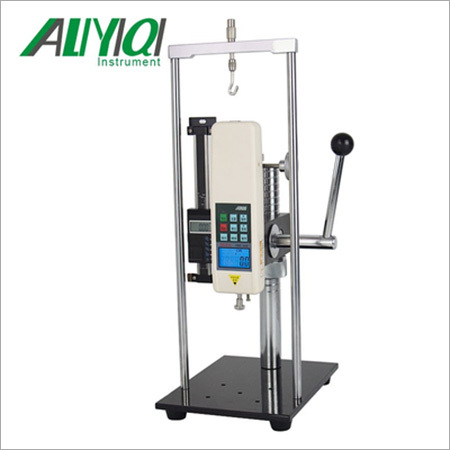 AST Series Hand Pressure Pull Test Stand