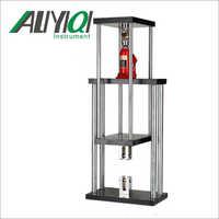 ALR Hydraulic Pull Test Stand