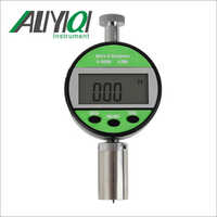 Digital Display Shore Hardness Tester