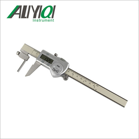 Wall Thickness Caliper