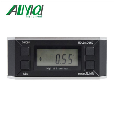 DIL digital inclinometer