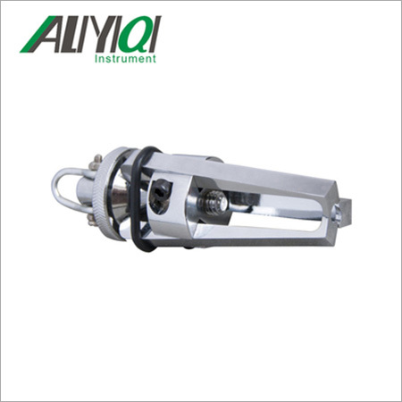 AJJ-014 three jaw clamp fixture