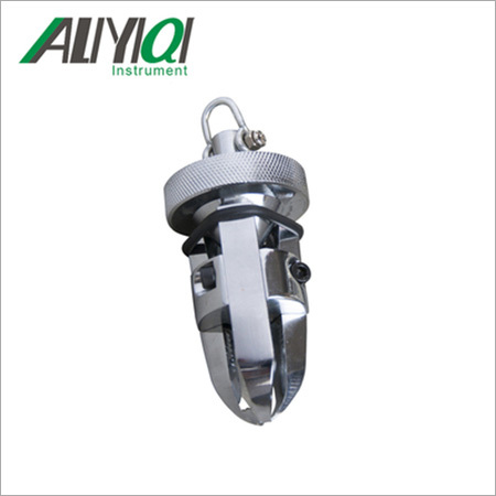 AJJ-013 three jaw clamp fixture