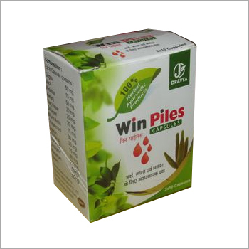Win Piles Herbal