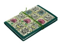 Personalized Paper Diaries