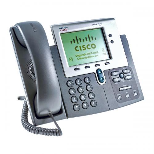 CP-7841-K9 Cisco IP Phone