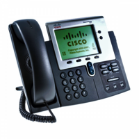 CP-7811-K9 Cisco IP Phone