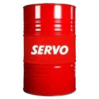 Servo Industrial Oil
