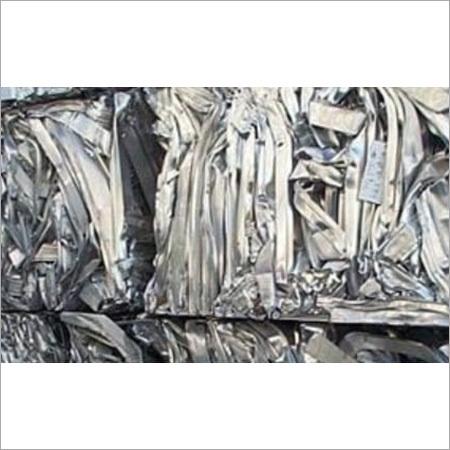 Aluminum Extrusion Scrap