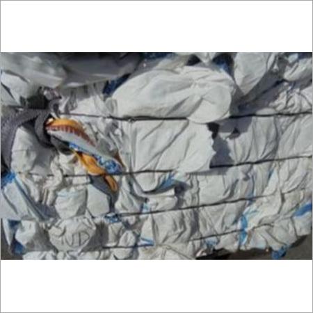 PP Big Bags Scrap