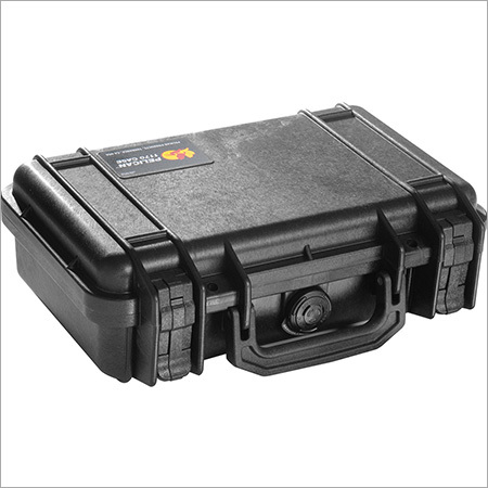 1170 Pelican Watertight Pistol Gun Glock Case
