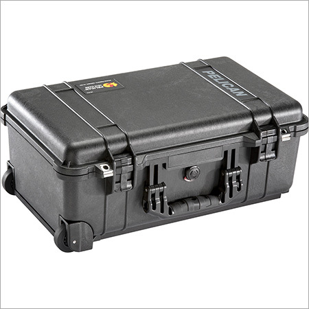 1510 Pelican Hard Rolling Travel Carry On Case