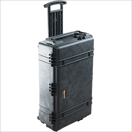 1670 Pelican Large Wheeled Transport Usa Made Case