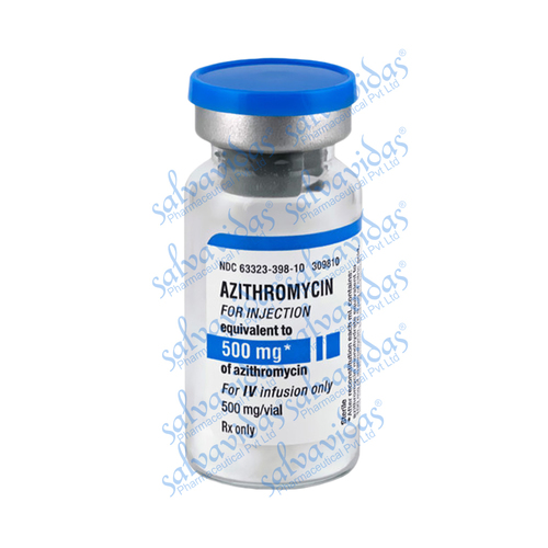 Azithromycin Injection
