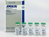 Amikin, Amexel, Amicap, Mikin