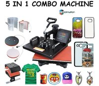 2D Mobile Cover Printing Machine