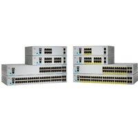 WS-C2960L-24TS-AP开关