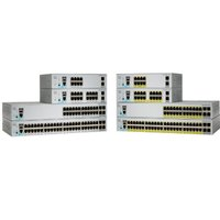 WS-C2960L-16PS-LL Switches