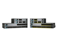 WS-2960L-8TS-LL Switches