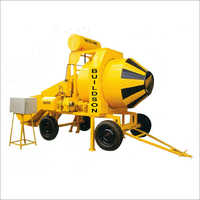 Mini Mobile Batching & Mixing Plant