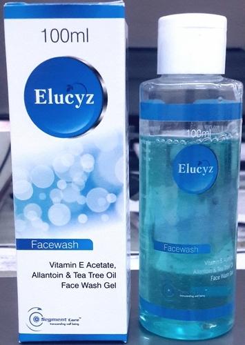 ELUCYZ FACE WASH