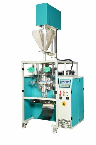 Besan Packing Machine in rajkot
