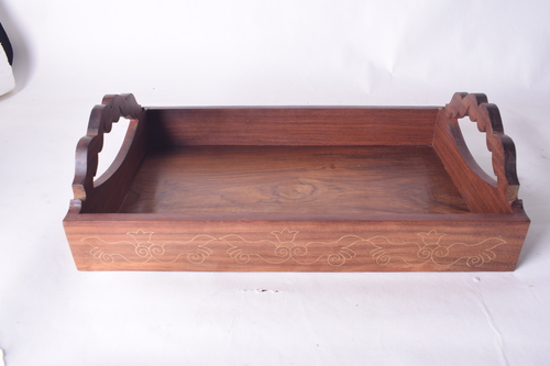 Sheesham Wood Tray