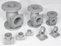 Swing Check Valve casting