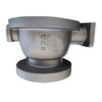Carbon Steel WCB Casting