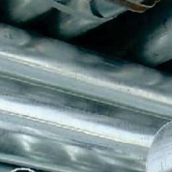 Galvanized Iron Riser Pipe