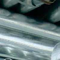Galvanized Iron Riser Pipe